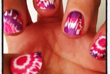 Nailed It! / Nail art, tricks, ect.  / by Kay Hawkins