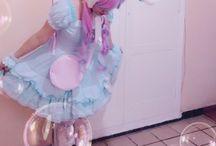 # Pastel Lolita