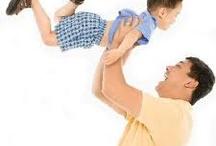 parents having fun with children