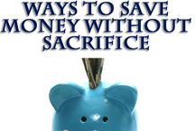 Earn Money Save Money / Tips on ways to earn money and save money