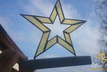 Megasztár csillag díj ólomüvegből / Megasztár csillag díj ólomüvegből  http://hu.sooscsilla.com/olomuveg-ajandektargyak/ http://hu.sooscsilla.com/portfolio/megasztar-csillag-dij-olomuveg/