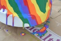 Rainbows!!!!!!!