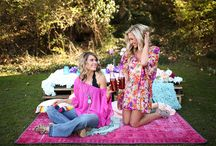 Spring Collection 2016 / Spring days call for bright hues and fun florals! Meet your new favorites from Meritt Clothing Label!
