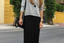 style with existing clothes