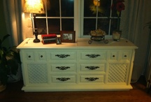 Stereo Consoles 60's Style / by Darlene Weaver