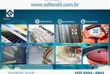 Editex / A fita que marca seu Produto
