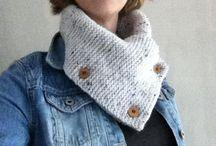 Sjaal 1