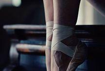 balett , gimnasztika