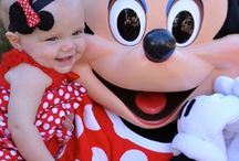 Disney! / by Amy Waller