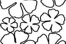 Papírové vzory