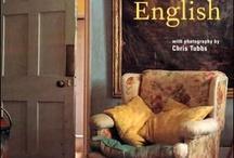 English Decor and Style