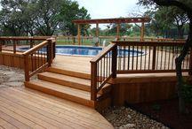 pool/deck designs