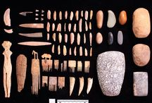 Archaeology bits & bobs