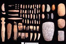 Archaeology bits & bobs