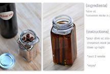 food storage/from scratch ideas / by Megan Henry