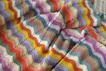 I ♥ Crochet / by Ana Francés