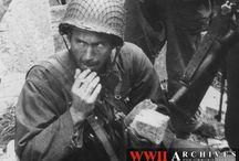 Posters / Pane e guerra