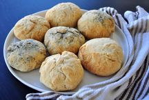 Breads & Biscuits / by Kathleen Prince