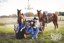Western Family Inspiration