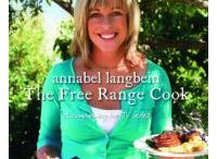 Recepten : Annabel Langbein !