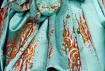Moulage Haute Couture