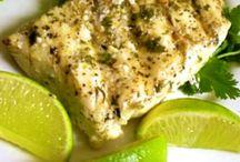 Love fish yum
