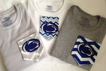 Penn State Proud!!! / by Delozash