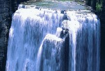 Cascate - Waterfalls