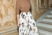 Mira's style