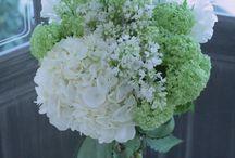 結婚式flower