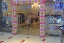 Наши бутики в Москве / Центральный детский магазин на Лубянке «Авиапарк» «Европейский» «Атриум» «Афимолл»