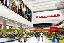Marina Shopping Center