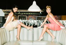 Our Diner / by Pin - up