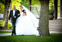 Summer Outdoor Weddings / Beautiful Country Setting with lots of Shade!