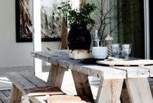 Steigerbouwer meubels / Steigerbouwer meubels