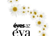 5 éves az Éva / Éva's 5th Anniversary!
