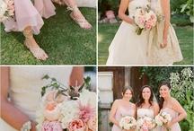 soft pink wedding / by Inga Baltmane
