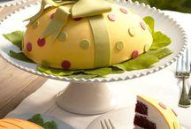 Desserts / by Sarah Romero