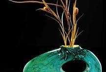 glass art / glass art,color glass,animal glass
