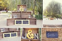 Hiring : Wooden Crates / Wooden crates available to hire and different uses for them