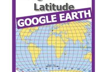 Google Earth in the Classroom / Using Google Earth (and Google Maps) in the classroom