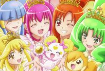 ☆ cute anime stuff
