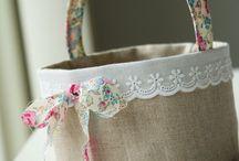 fabric handmade