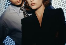 X-files /  I WANT TO BELIEVE - THE TRUTH IS OUT THERE   - TV Series, Movies, Fanfic and Fanart