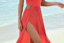 Outfits para playa