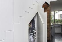 屋内アイデア / 造作、収納など