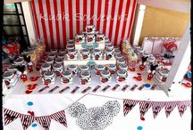 Kiddies Birthday - ideas