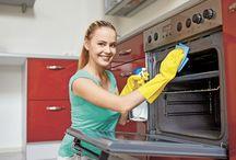 domácnost a úklid