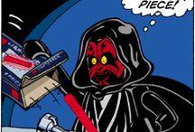 star wars /lego star wars / star wars rebels / star wars the clone wars