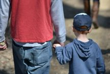 Re-read when I become a parent / by Danielle Soffer